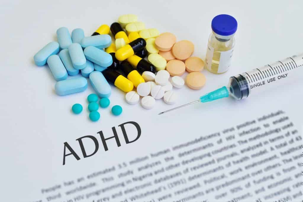 NALT could act as an adjunct or replacement for traditional ADHD medications