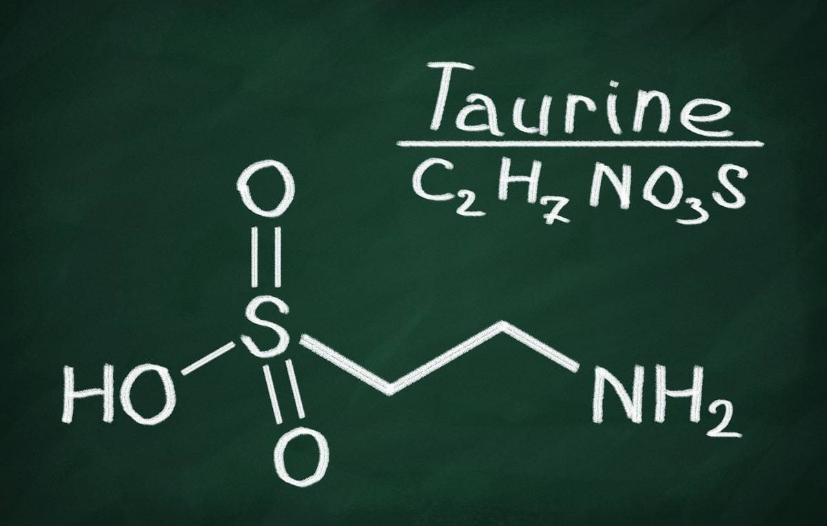 what is taurine,what does taurine do,where does taurine come from,what is taurine made of,what is taurine used for,what dog foods have taurine in them,how much taurine in red bull,what is taurine?,taurine what is,what is taurine good for,what is taurine in energy drinks,what is taurine in red bull