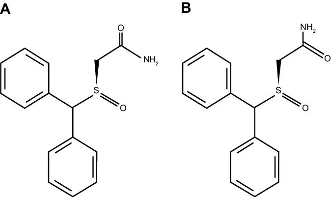 Armodafinil nootropic
