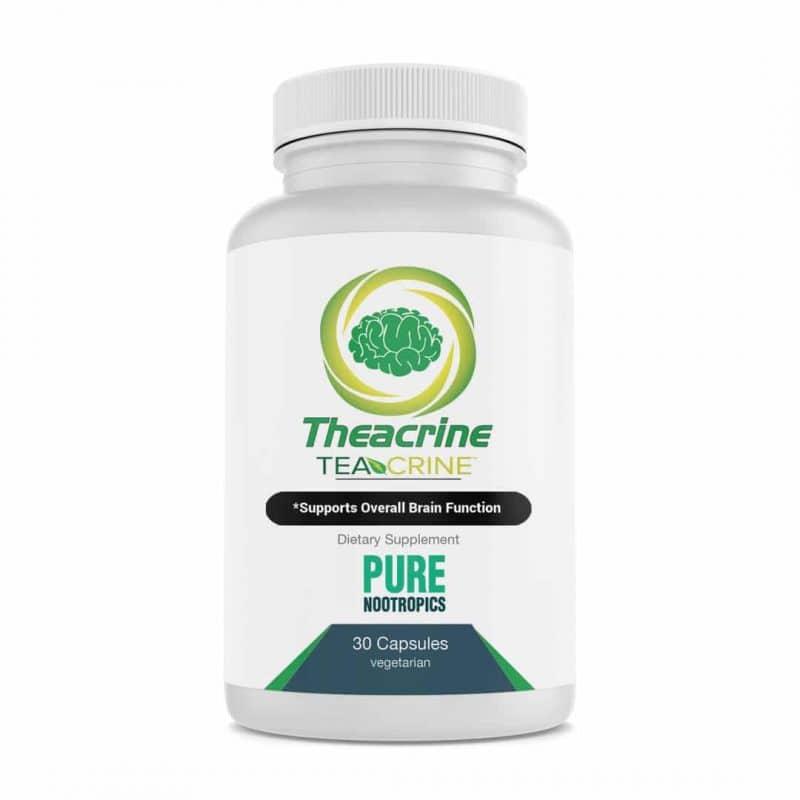where to buy Theacrine, buy Theacrine from pure nootropics