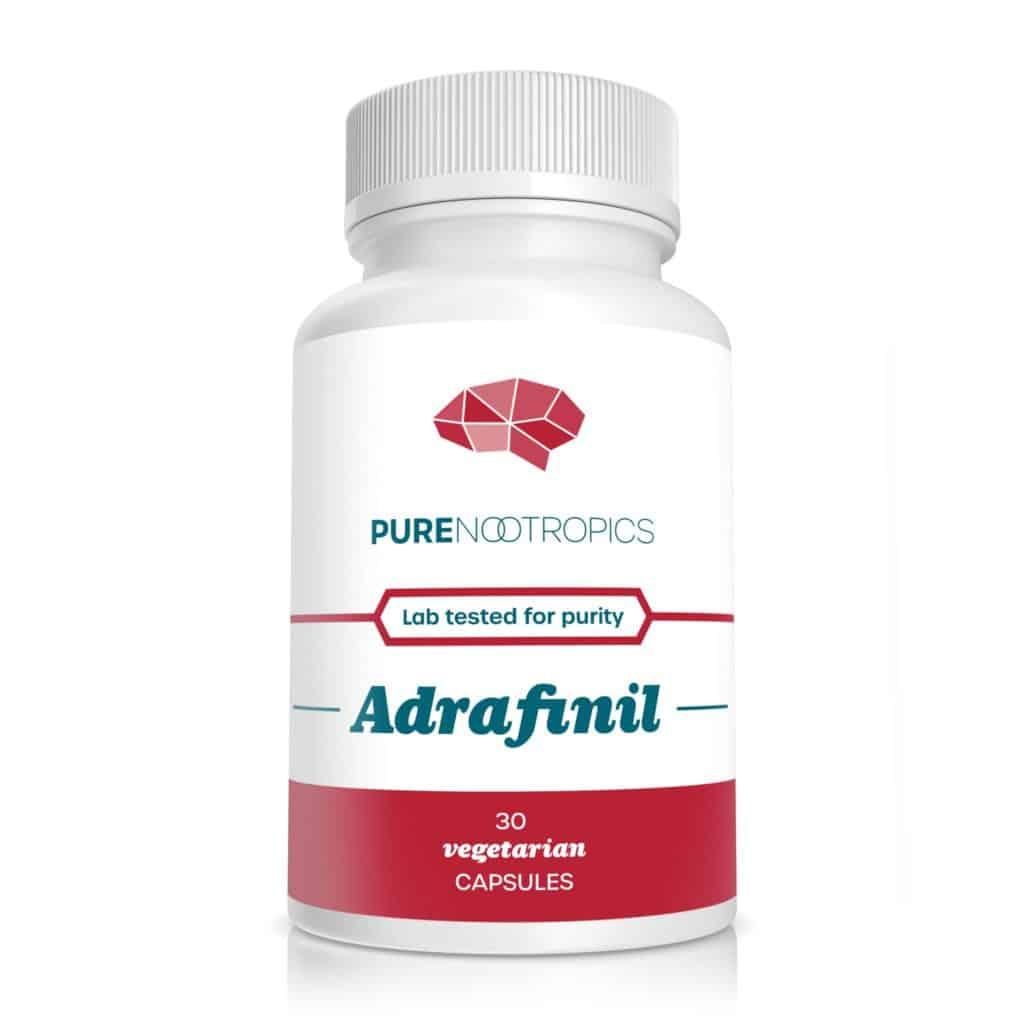 Adrafinil for Adderall Alternatives