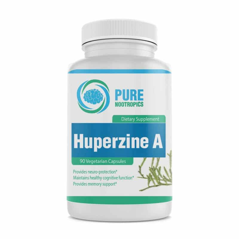Huperzine A for Brain Fog