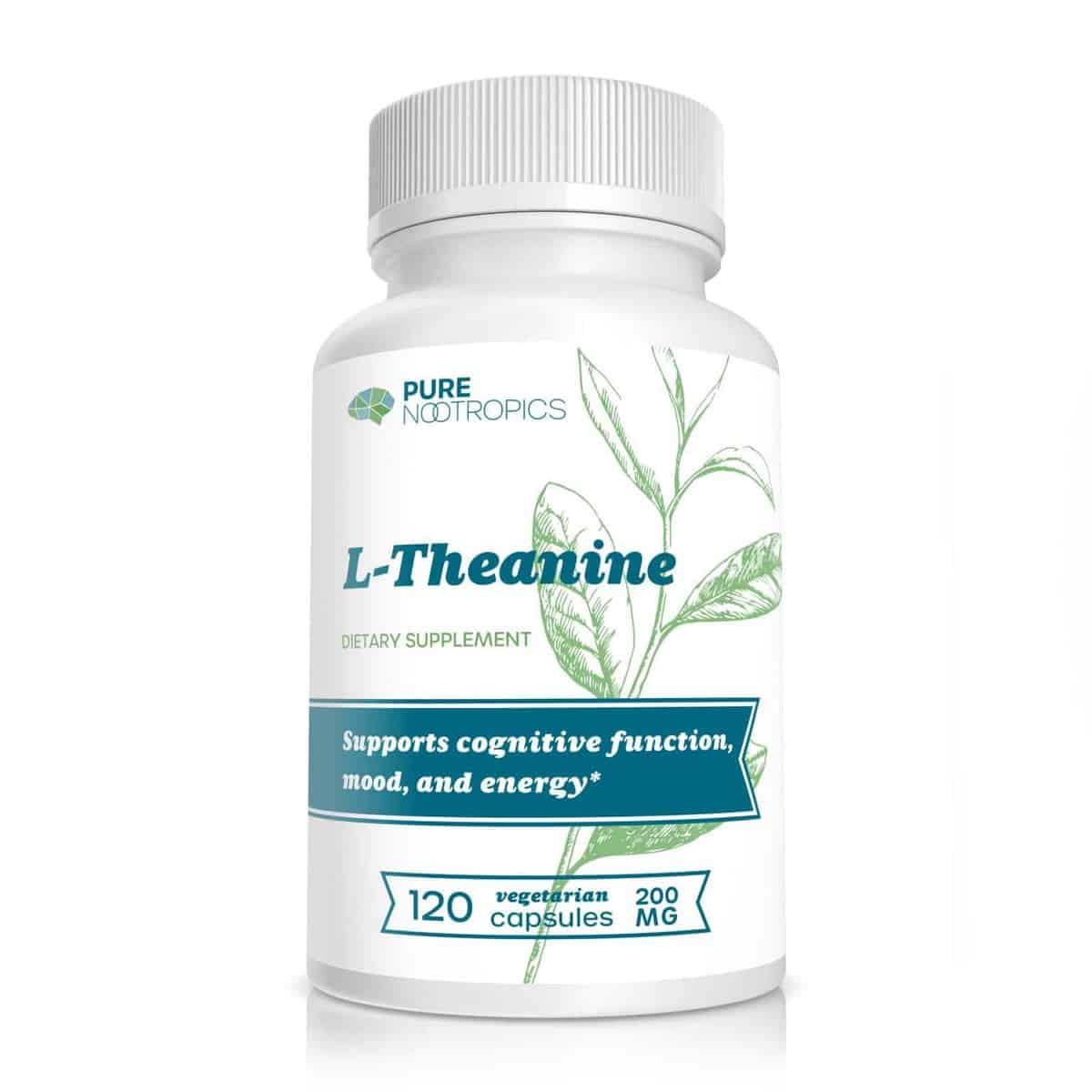 where to buy L-theanine, buy L-theanine from pure nootropics