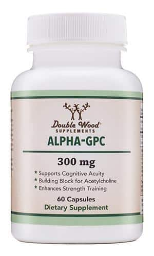 where to buy Alpha-GPC, buy Alpha-GPC from doublewood supplements