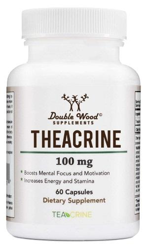 where to buy Theacrine, buy Theacrine from doublewood supplements