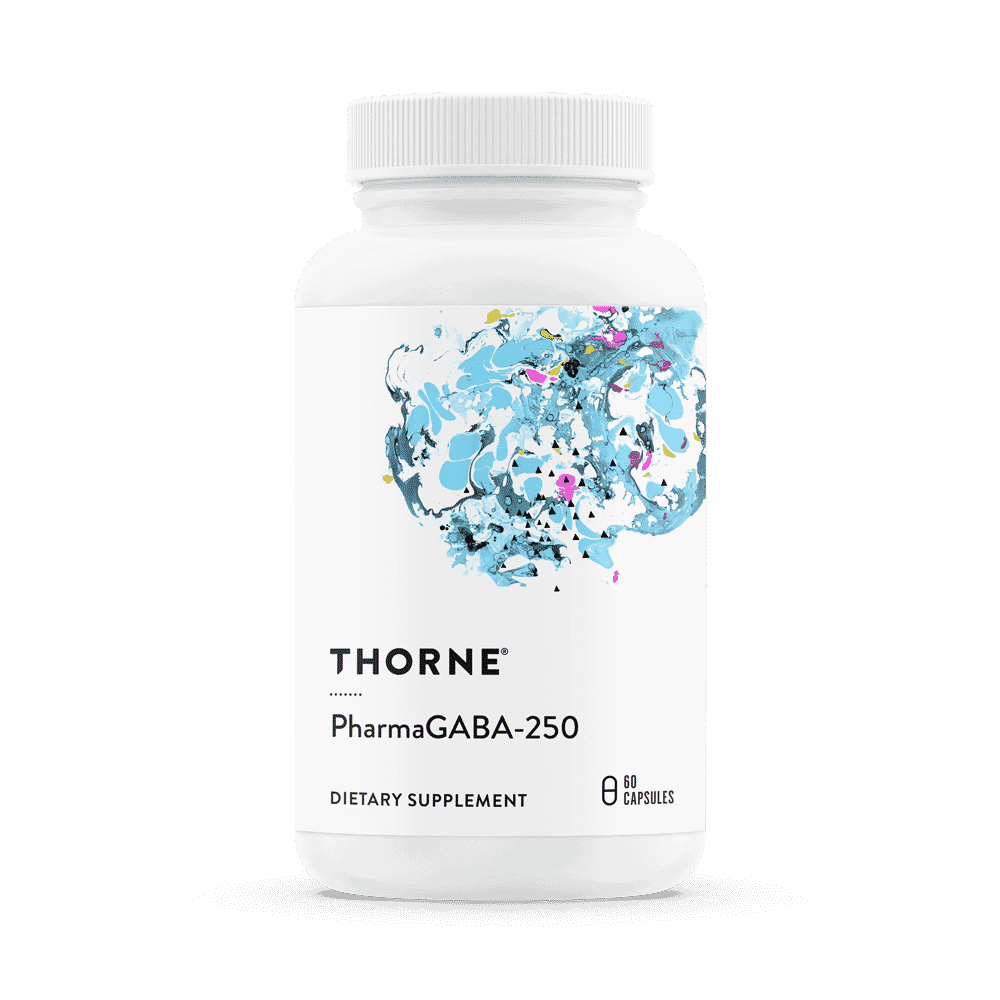 where to buy GABA, buy GABA from thorne research