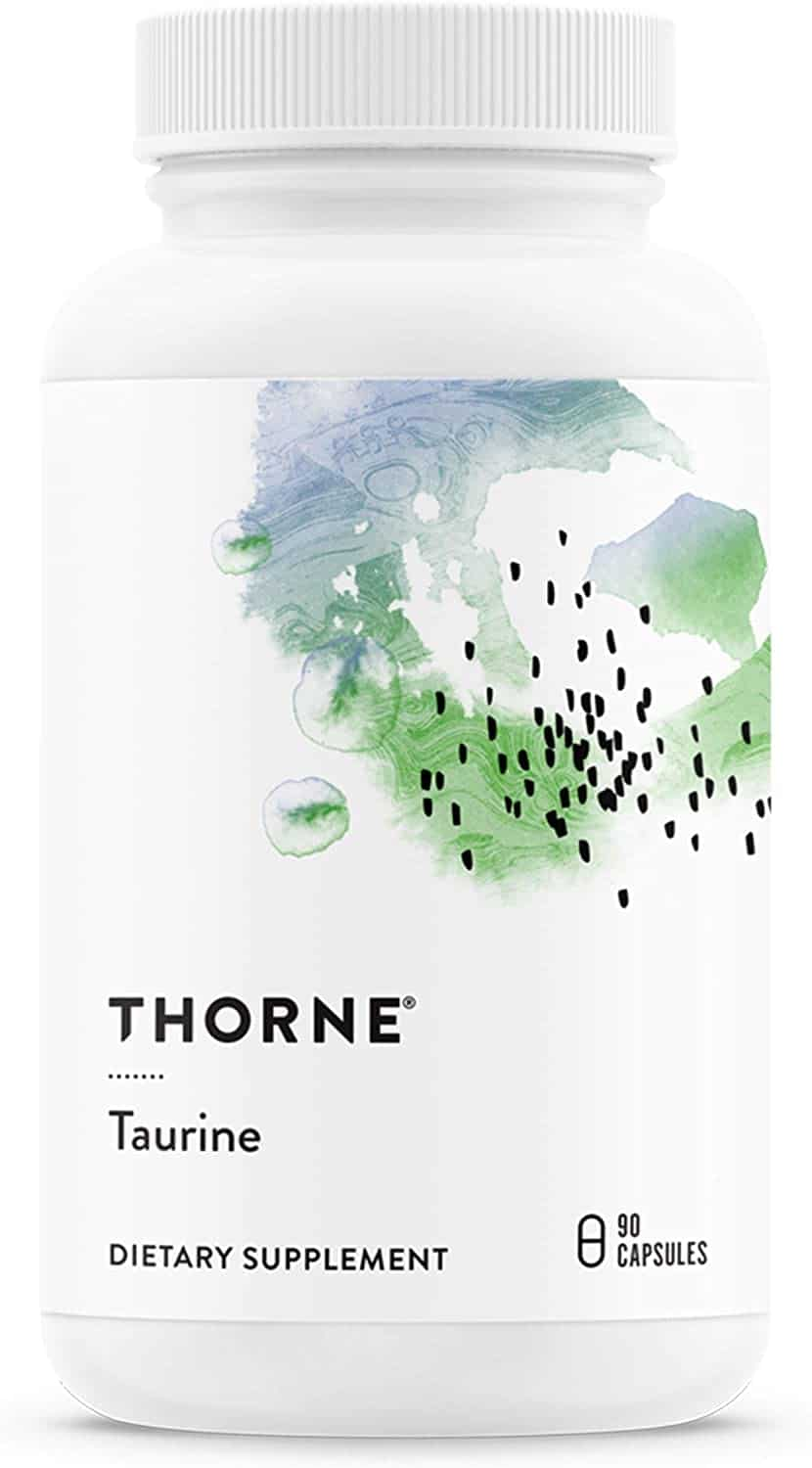 where to buy Taurine, buy Taurine from thorne research