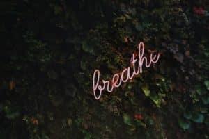 breathe and nootropics