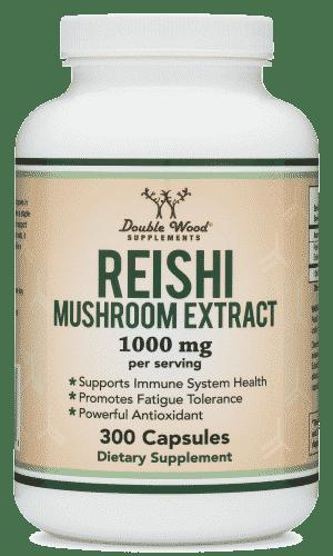 where to buy Reishi Mushroom, buy Reishi Mushroom from doublewood supplements