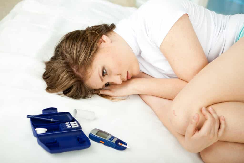 Metabolism and Mental Health: The Connection Between Blood Sugar, Cortisol, Anxiety, and Depression Anxiety diabetics anxiety and depression