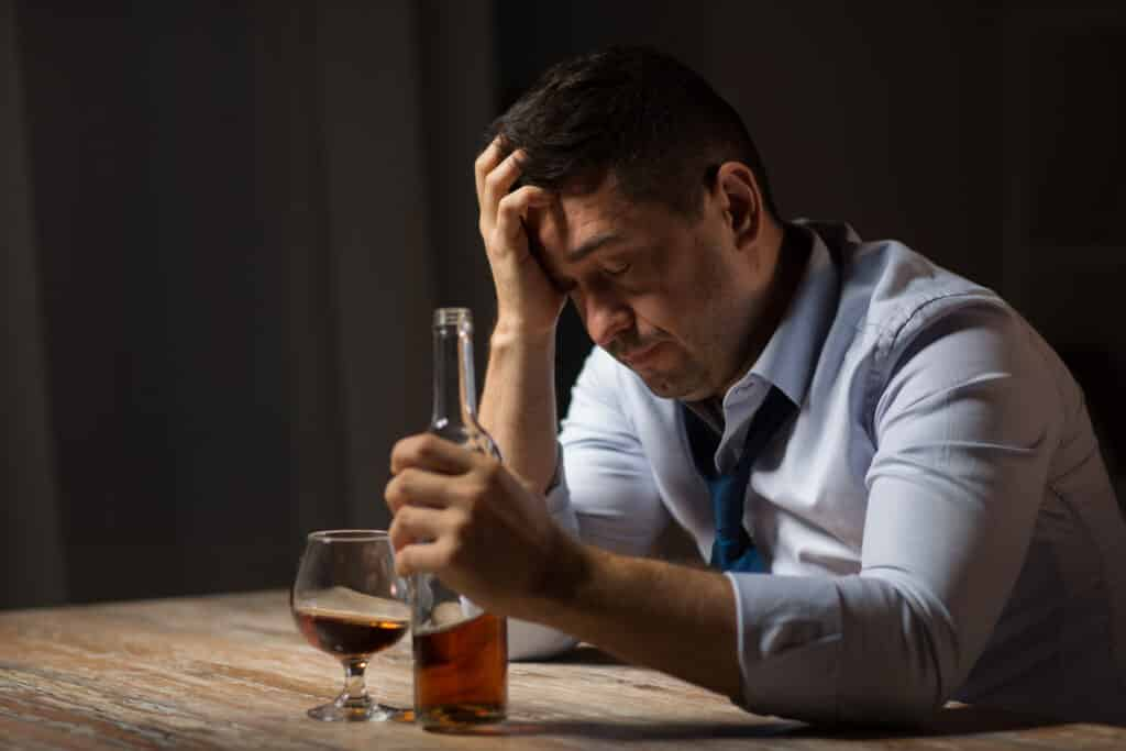 L-Carnitine and Alcoholism