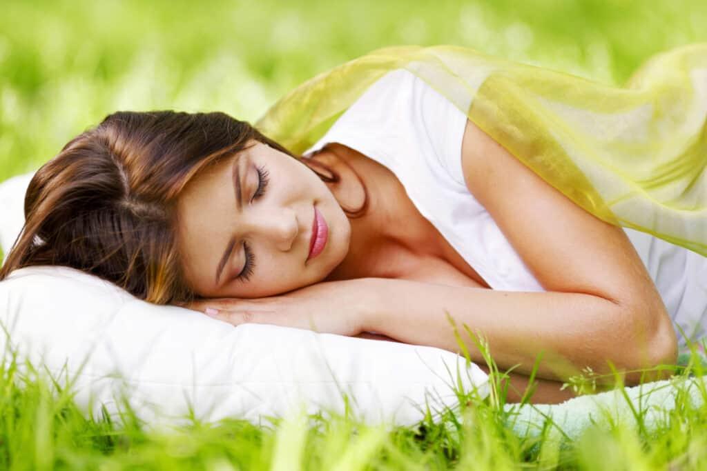 sleep biohacking
