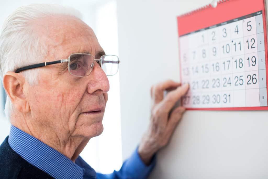 dementia alzheimers