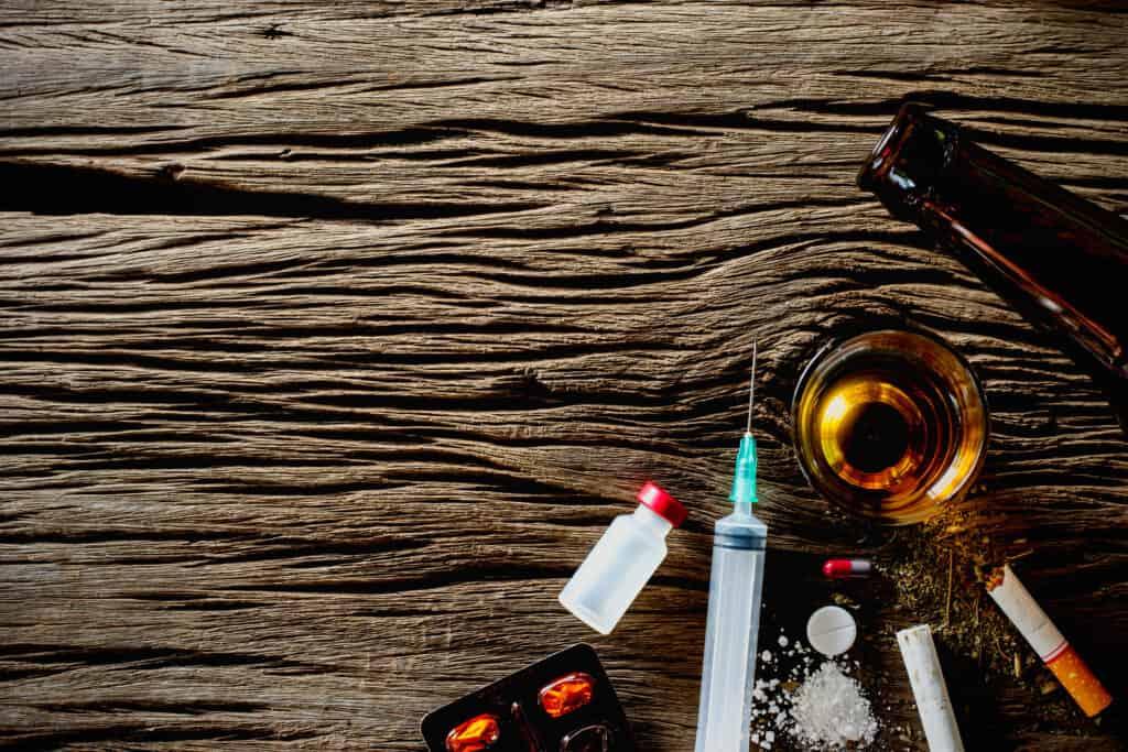 addiction brain upgrades