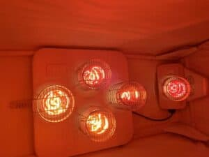 Red Light Therapy For Mental Health