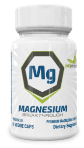 Magnesium for Studying