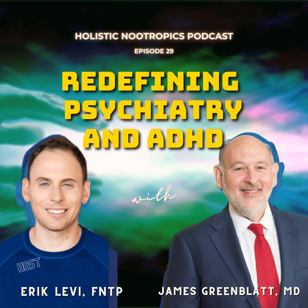 James_Greenblatt_-_Podcast_Cover