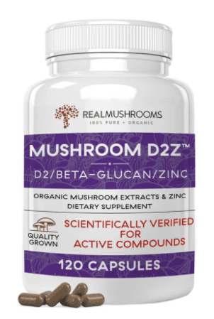 FreshCap Mushroom Review