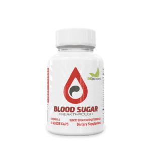 Blood Sugar Breakthrough