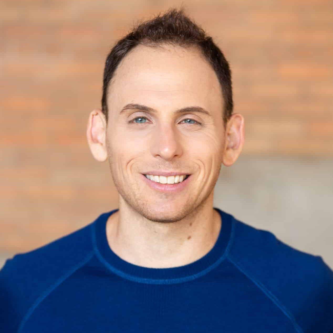 Erik Levi - Nutritional Therapy Practitioner Nootropics Expert SQ